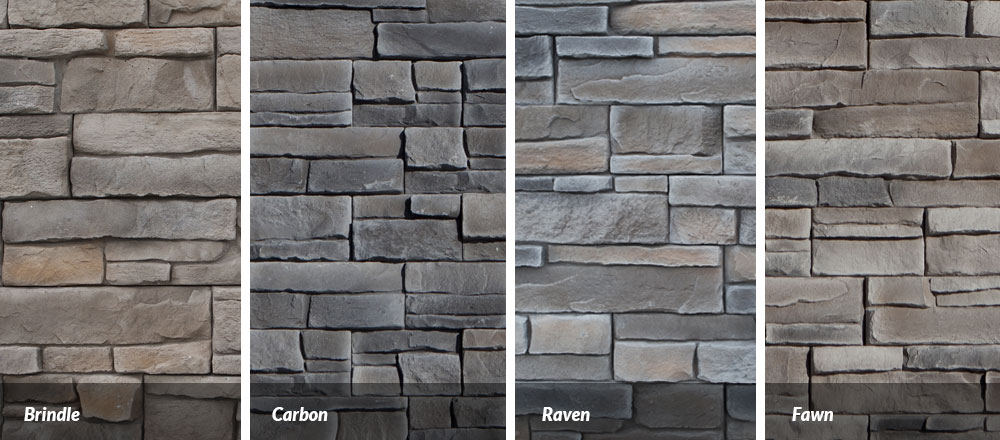 Great Lakes Exterior Amp Interior Diy Stone Veneer