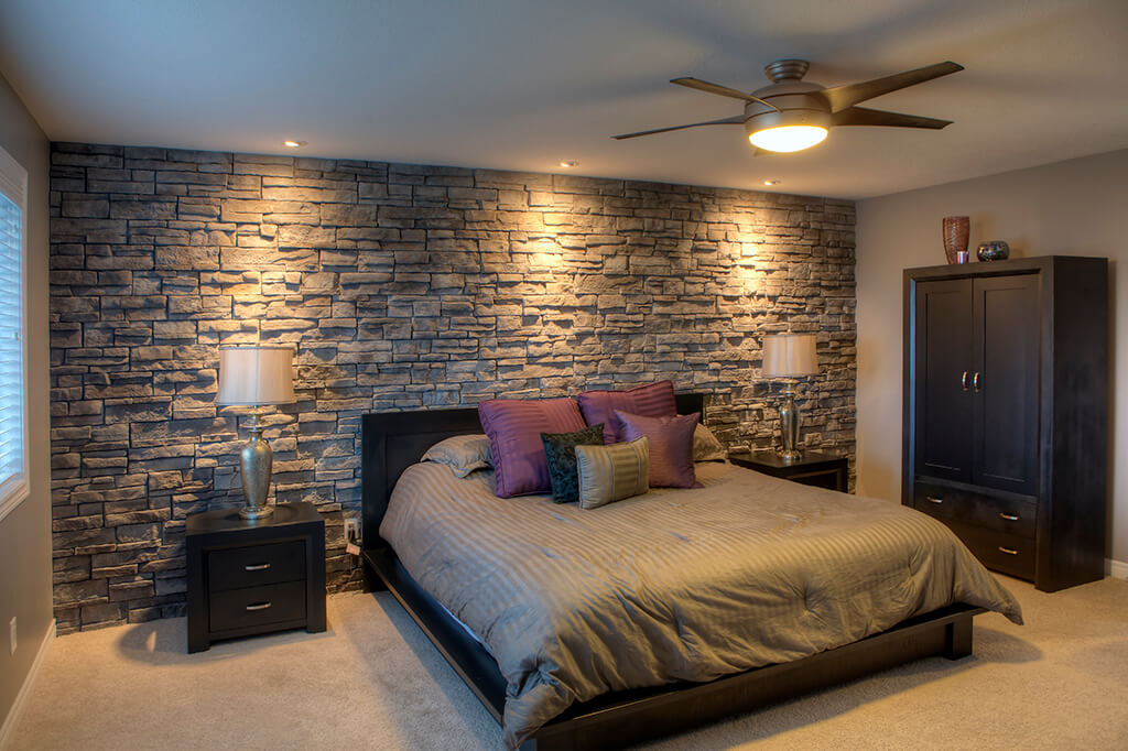 Why a Feature Wall? - Fusion Stone